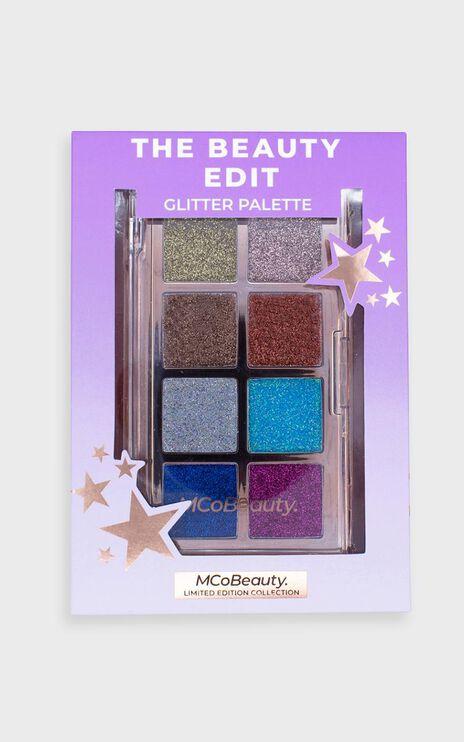 McoBeauty x Tayla Damir - Glitter Palette