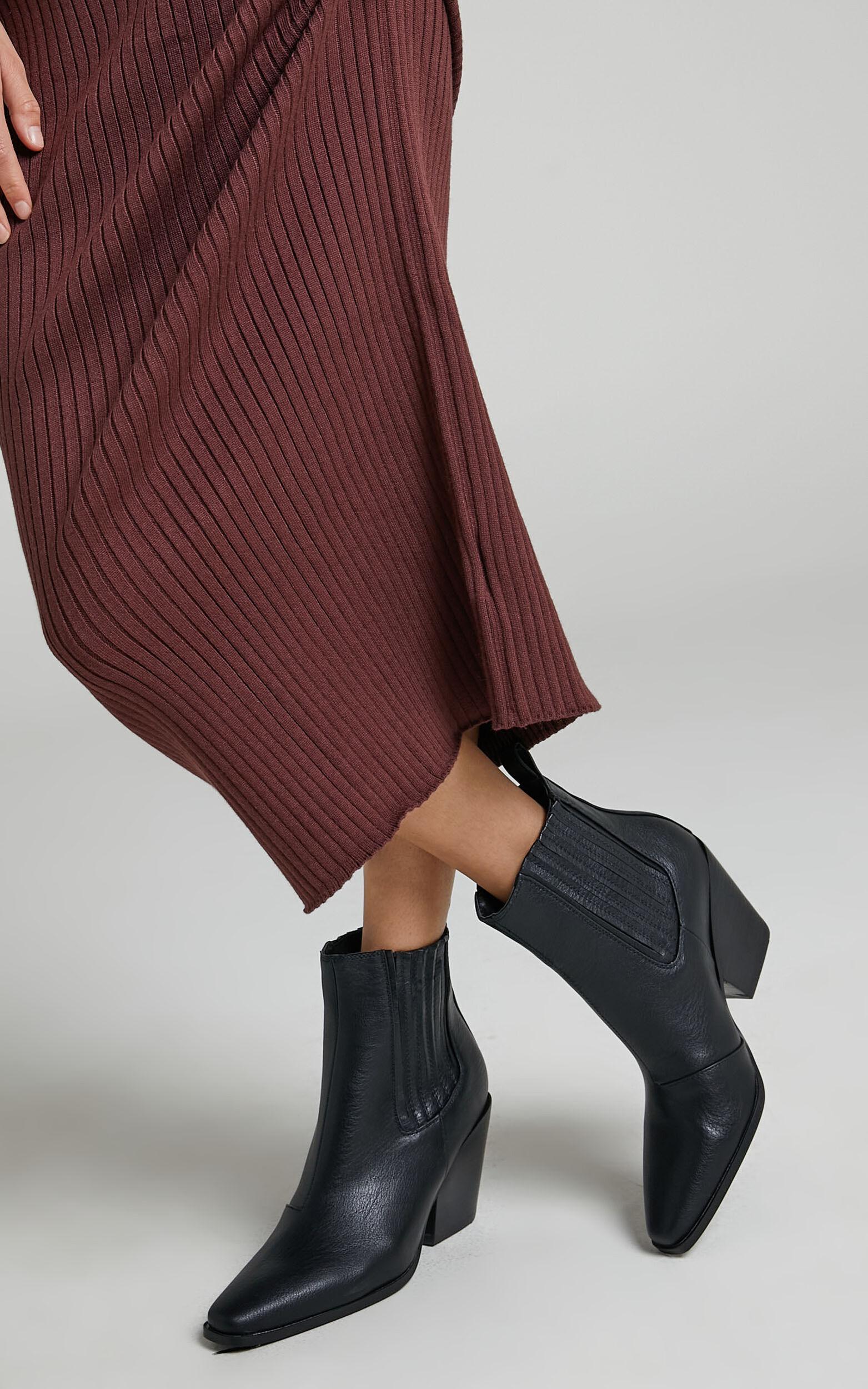Billini - Calabasas Boots in Black - 05, BLK1, super-hi-res image number null