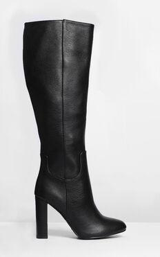 Billini - Pierce Boots In Black