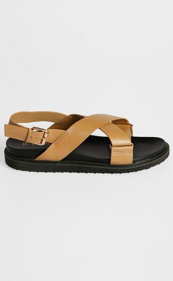 Billini - Zendaya Sandals in Fawn
