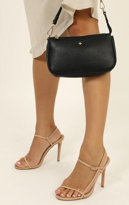 Billini - Tilly heels in nude - 10, Beige, hi-res image number null