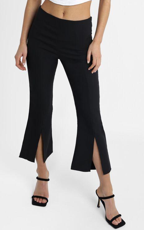Lincoln Pants in Black