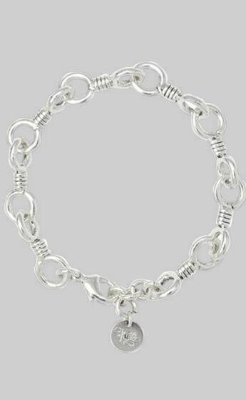 KITTE - Magik Bracelet in Silver
