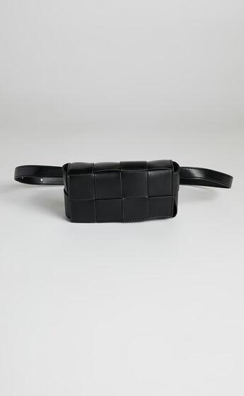 Kihlani Bag in Black