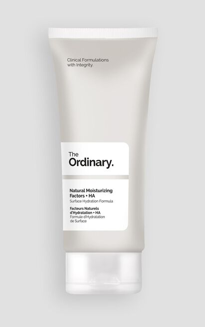 The Ordinary - Natural Moisturizing Factors + HA - 100ml , Silver, hi-res image number null