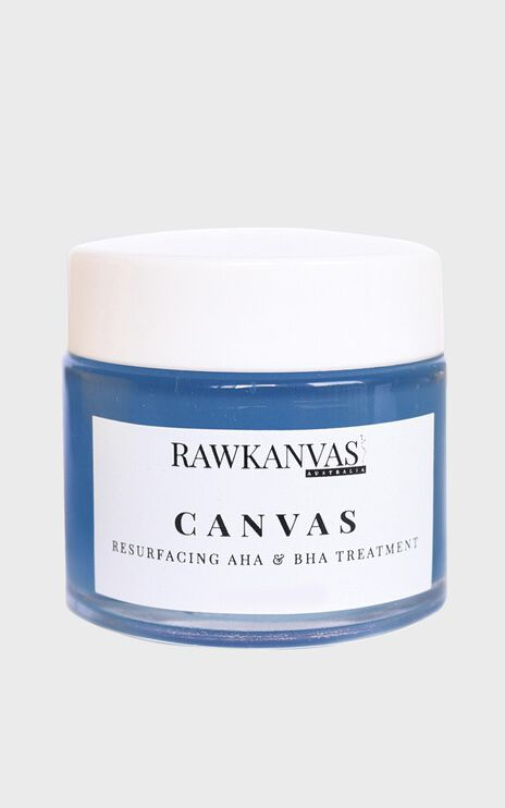 Rawkanvas - Canvas Resurfacing Treatment 60ml