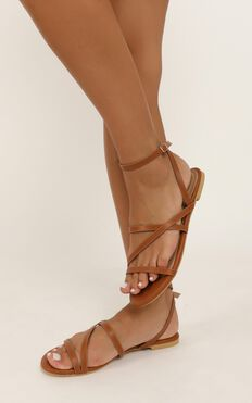 Billini - Denver Sandals In Tan