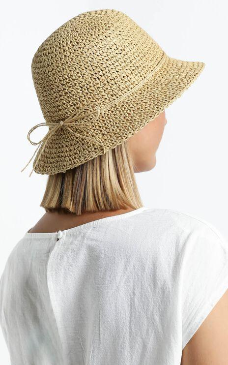 Bijou Staw Hat