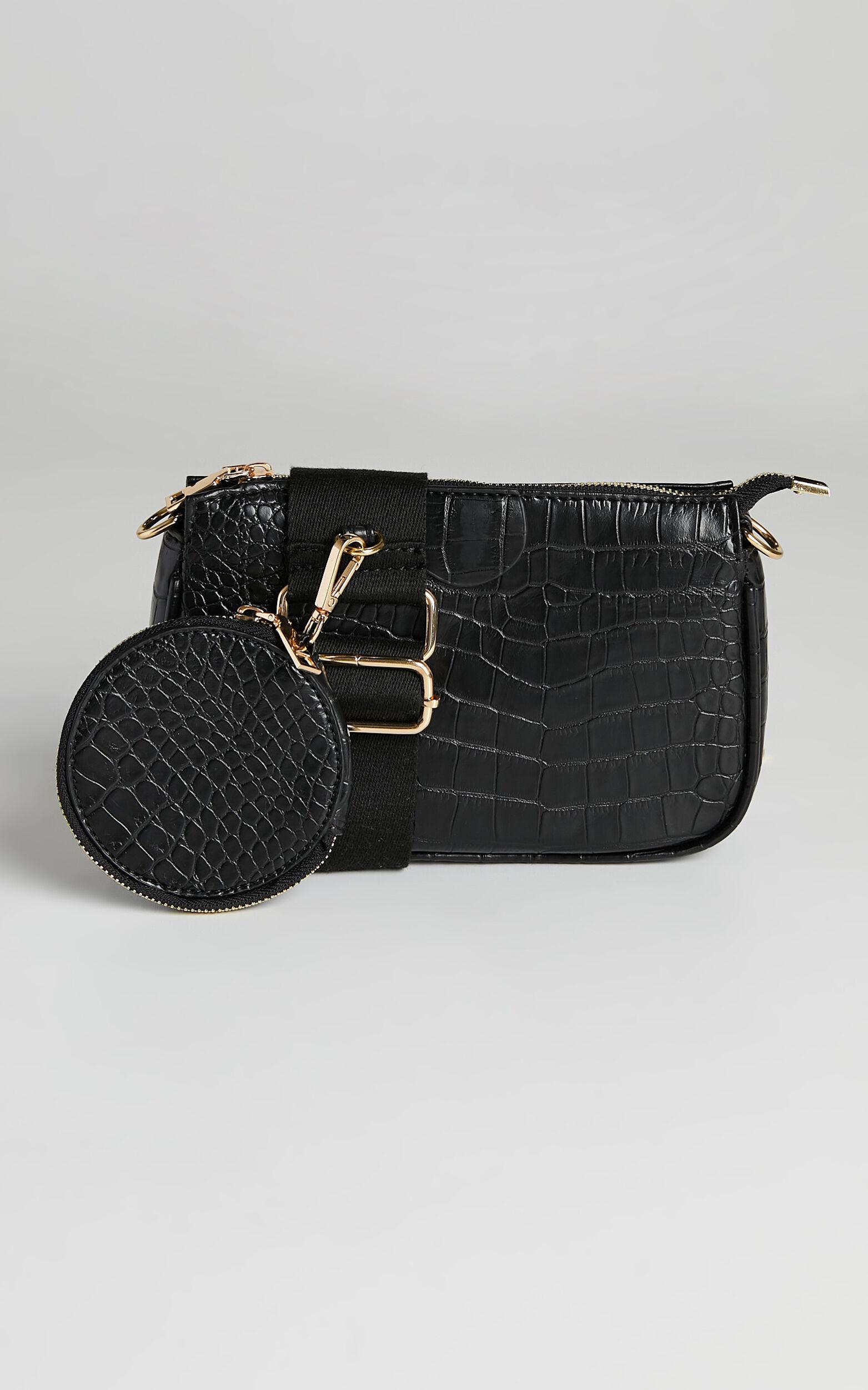 Mikella Bag in Black - OneSize, BLK1, super-hi-res image number null