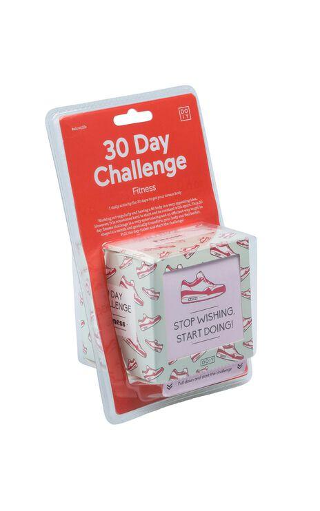 Doiy - 30 Day Challenge Fitness