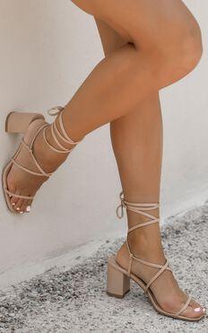 Billini - Yolanda Heels In Nude