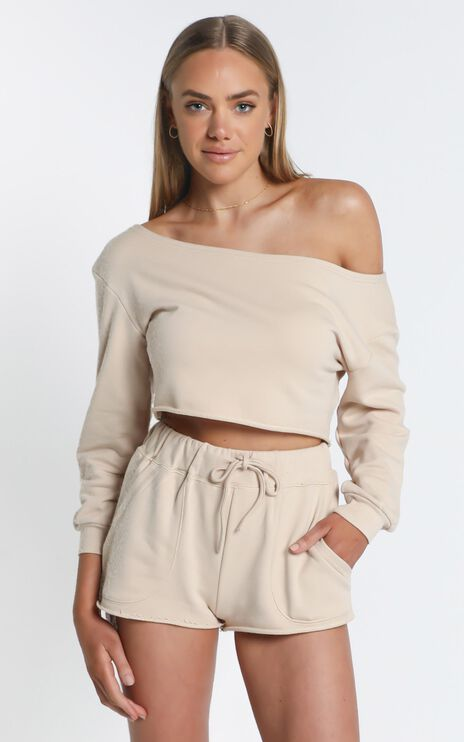 Dreamers Top In Nude