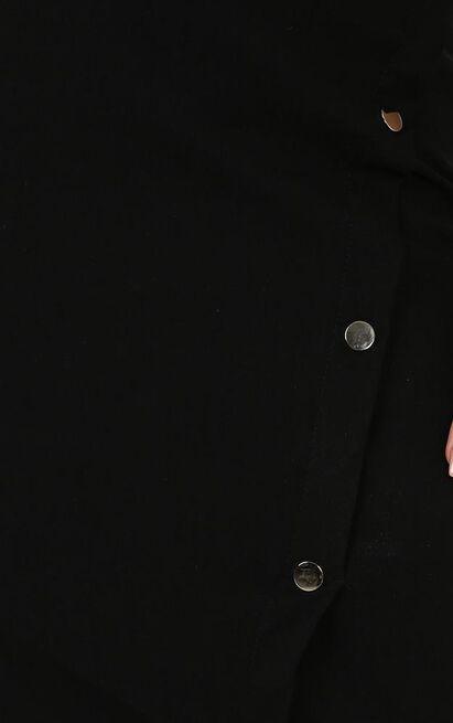 Dress Coded Dress in black - 12 (L), Black, hi-res image number null