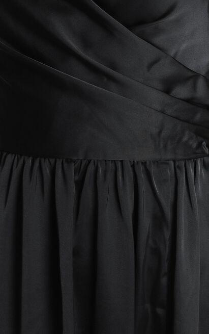 Revolve Around Me Dress in black - 14 (XL), Black, hi-res image number null