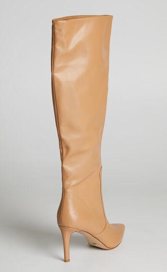 Billini - Britney Boots in Fawn