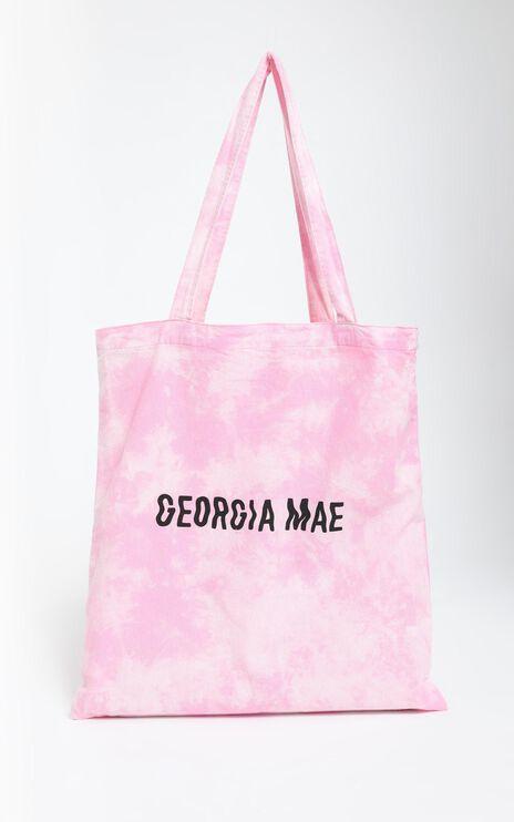 Georgia Mae - The Tie Dye Tote