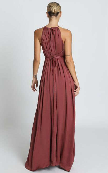 Graceful Dancer Dress in dusty rose - 20 (XXXXL), Pink, hi-res image number null