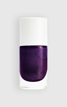 Nailmatic - Pure Color Prince Nail Polish in Purple Shimmer