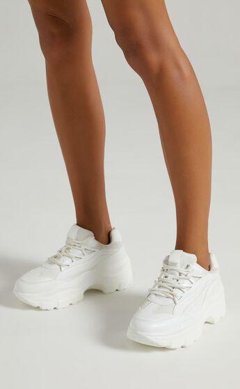 Billini - Becky Sneakers in White