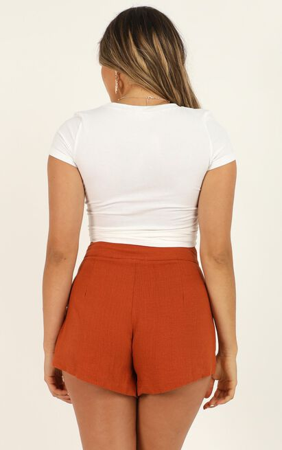 Ready to Run top in white - 20 (XXXXL), White, hi-res image number null