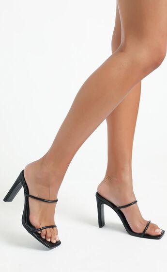 Billini - Chantel Heels in Black