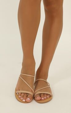 Billini - Carmelo Sandals In Nude