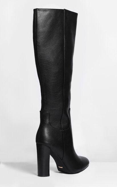 Billini - Pierce Boots in black - 5, Black, hi-res image number null