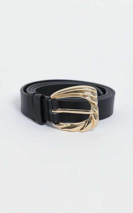 Cadee Belt in Black