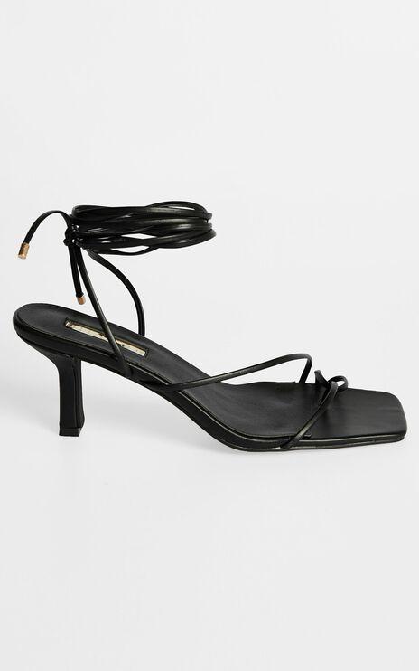 Billini - Elodie Heels in Black