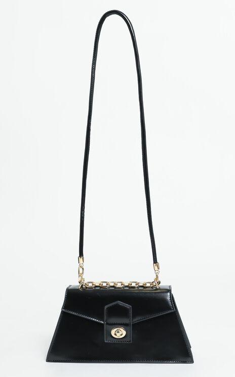 Allegra Bag in Black