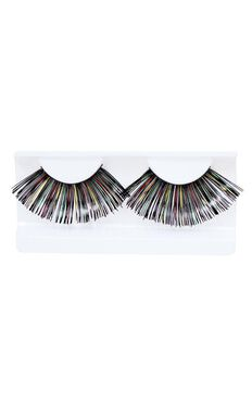 Land Of Lashes - Halloween Lashes In Sabrina