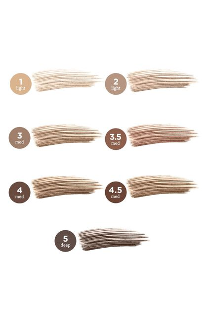 Benefit - Gimme Brow + Shade 1, Brown, hi-res image number null