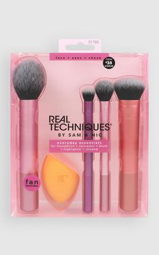 Real Techniques - Everyday Essential Set