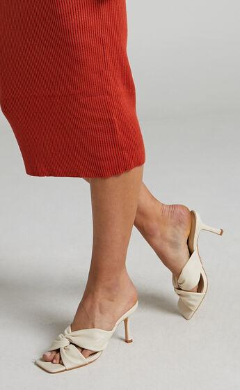 Billini - Novato Heels in Bone