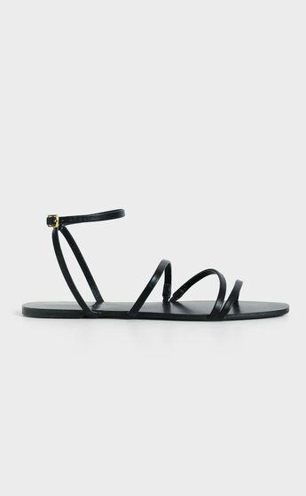 Billini - Georgia Sandals in Black