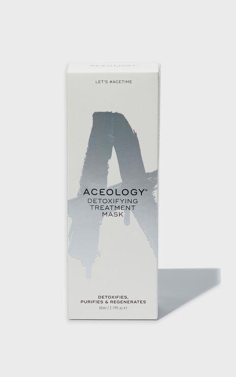 Aceology - Detoxifying Treatment Mask