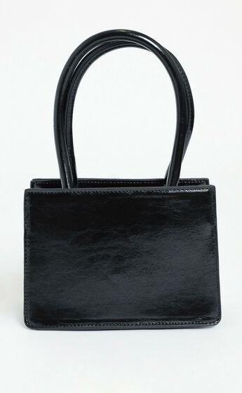 Georgia Mae - The Nirvana Bag in Black