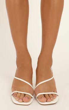 Billini - Montague Heels In White
