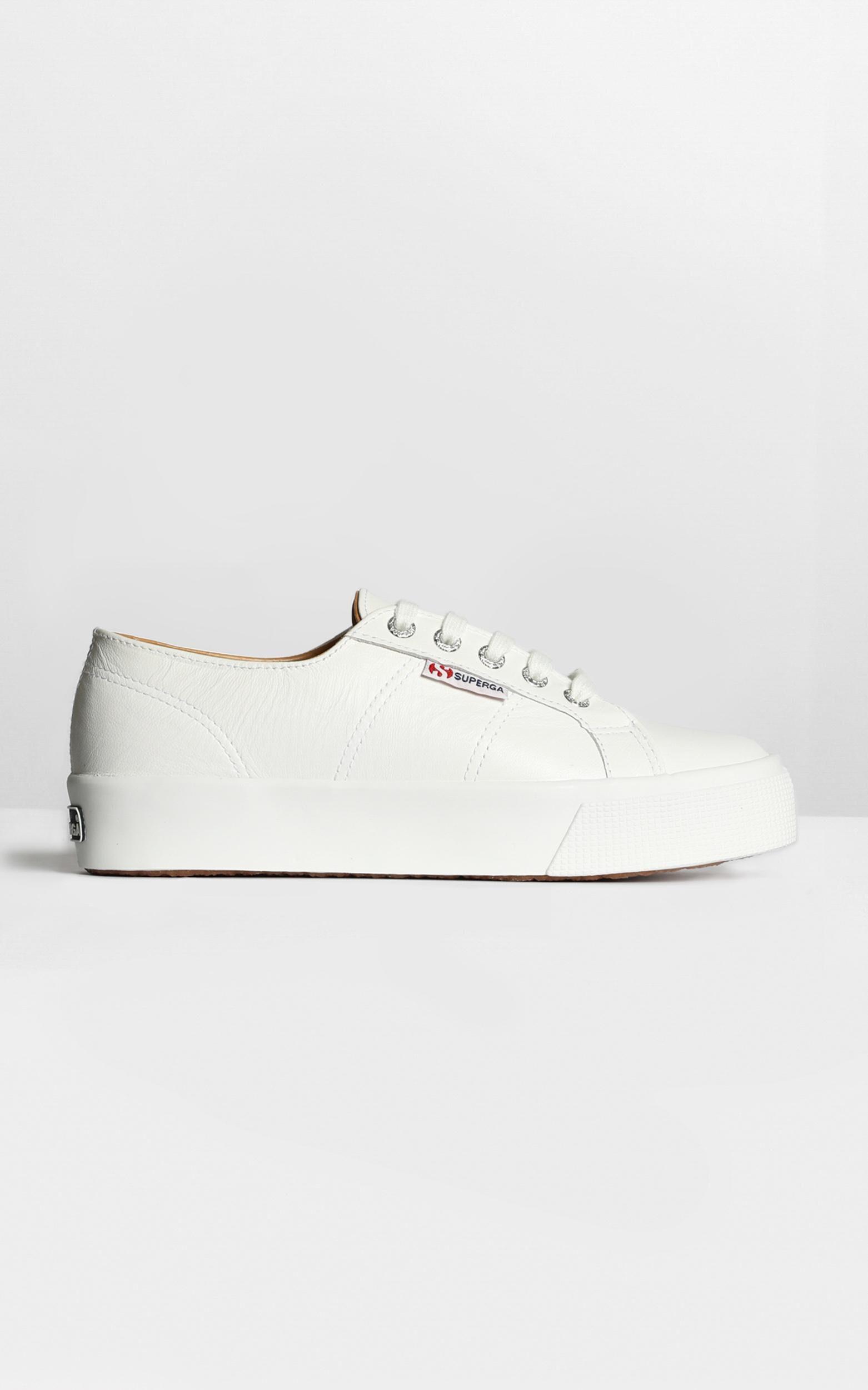 Superga Womens 2730-nappaleau Sneakers
