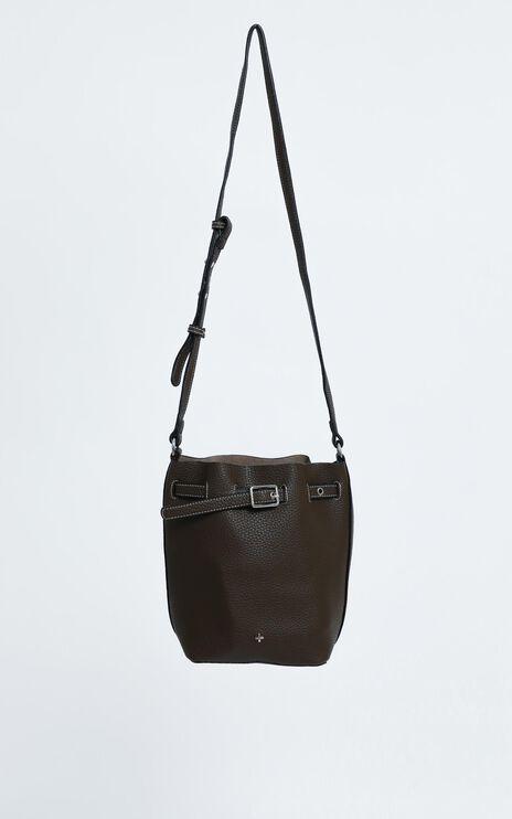 Peta and Jain - Saskia Bag in Olive