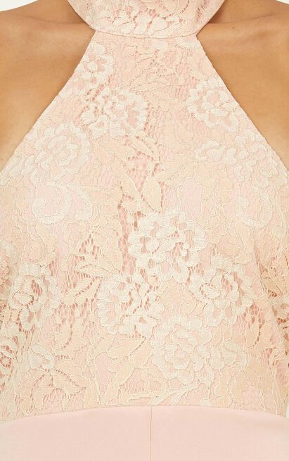 Today Was A Fairytale Dress in blush - 20 (XXXXL), Blush, hi-res image number null