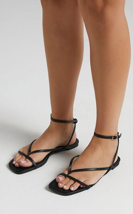 Billini - Adeline Sandals in Black