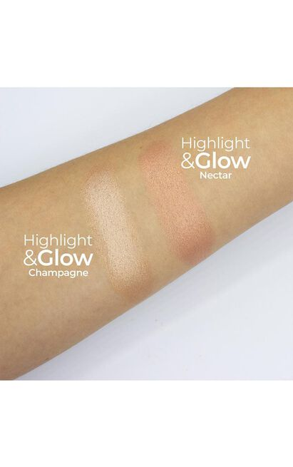 MCoBeauty - Highlight & Glow Stick in Champagne, , hi-res image number null