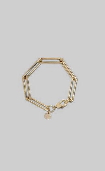 KITTE - Element Bracelet in Gold