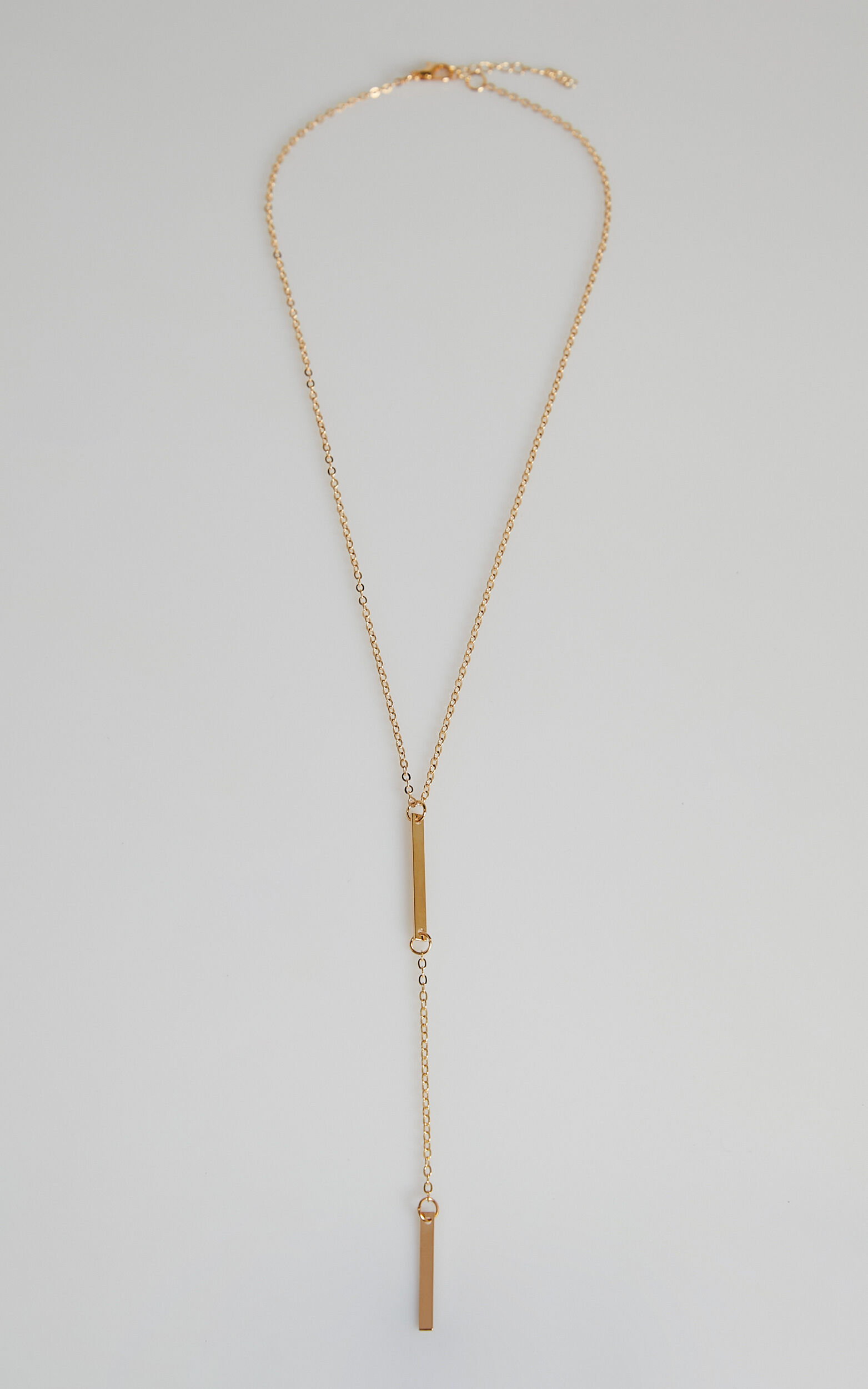 Be With Me necklace in Gold, GLD1, super-hi-res image number null