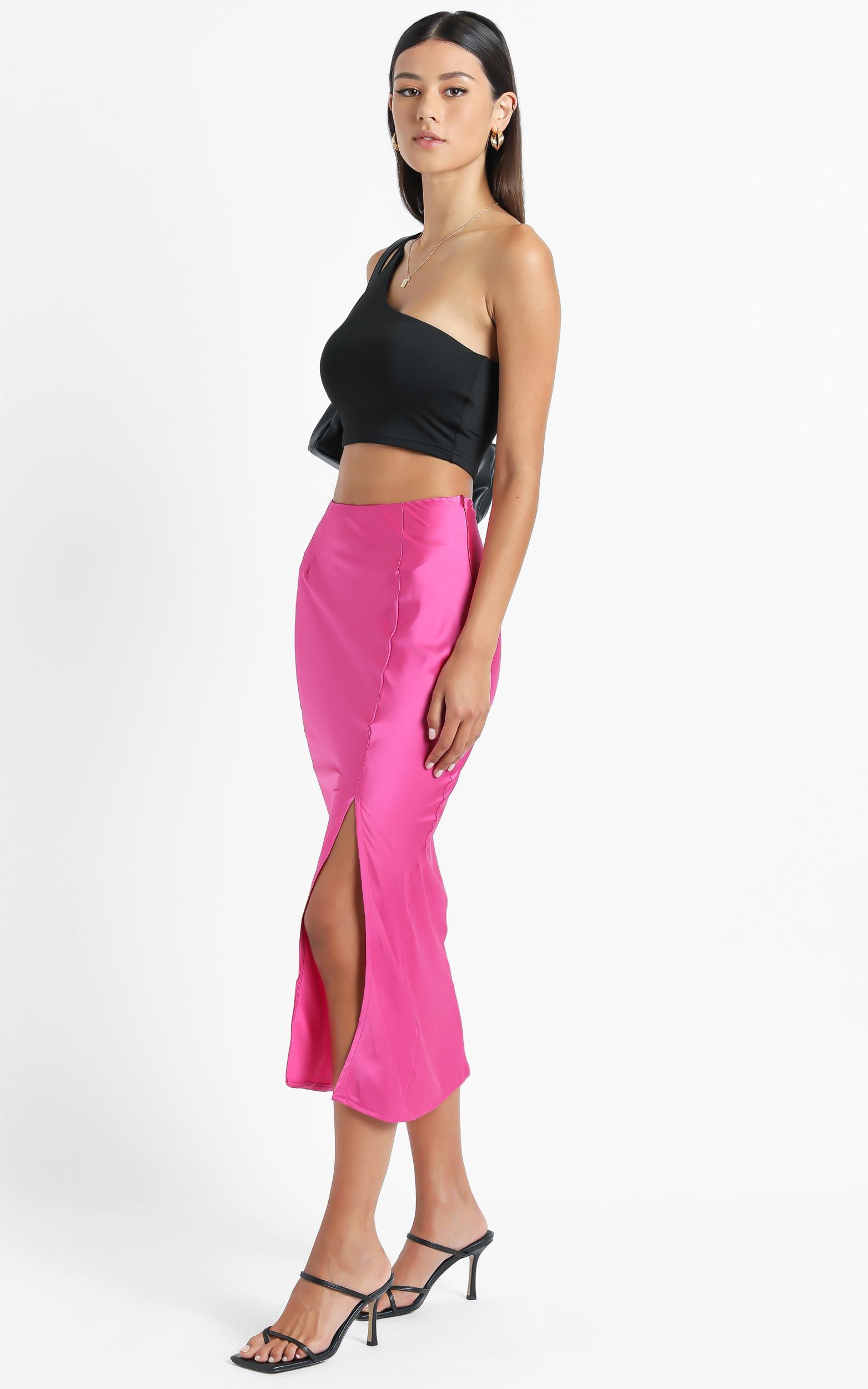 Diara Skirt in Pink - 06, PNK2, hi-res image number null