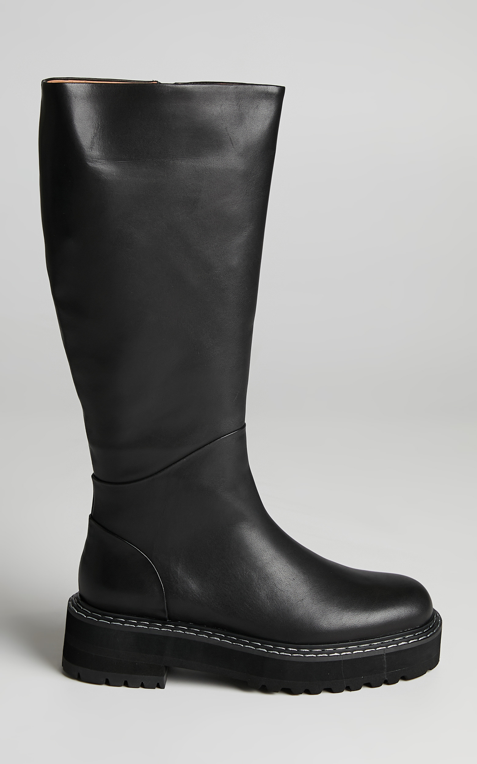 Alias Mae - Rohan Boots in Black Burnished - 10.5, BLK1, hi-res image number null