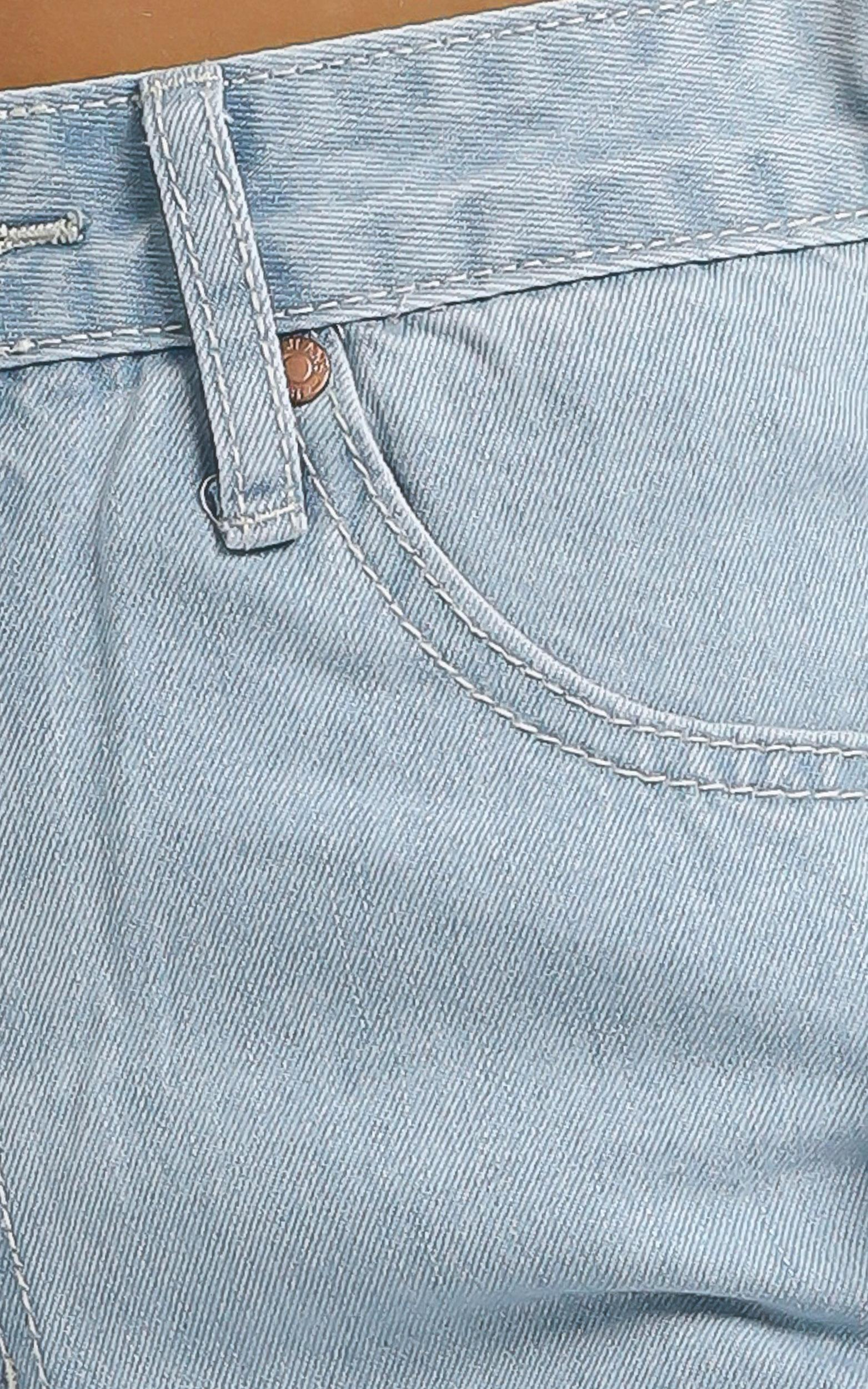 Stanley Jean in Blue Wash - 16 (XXL), Blue, hi-res image number null