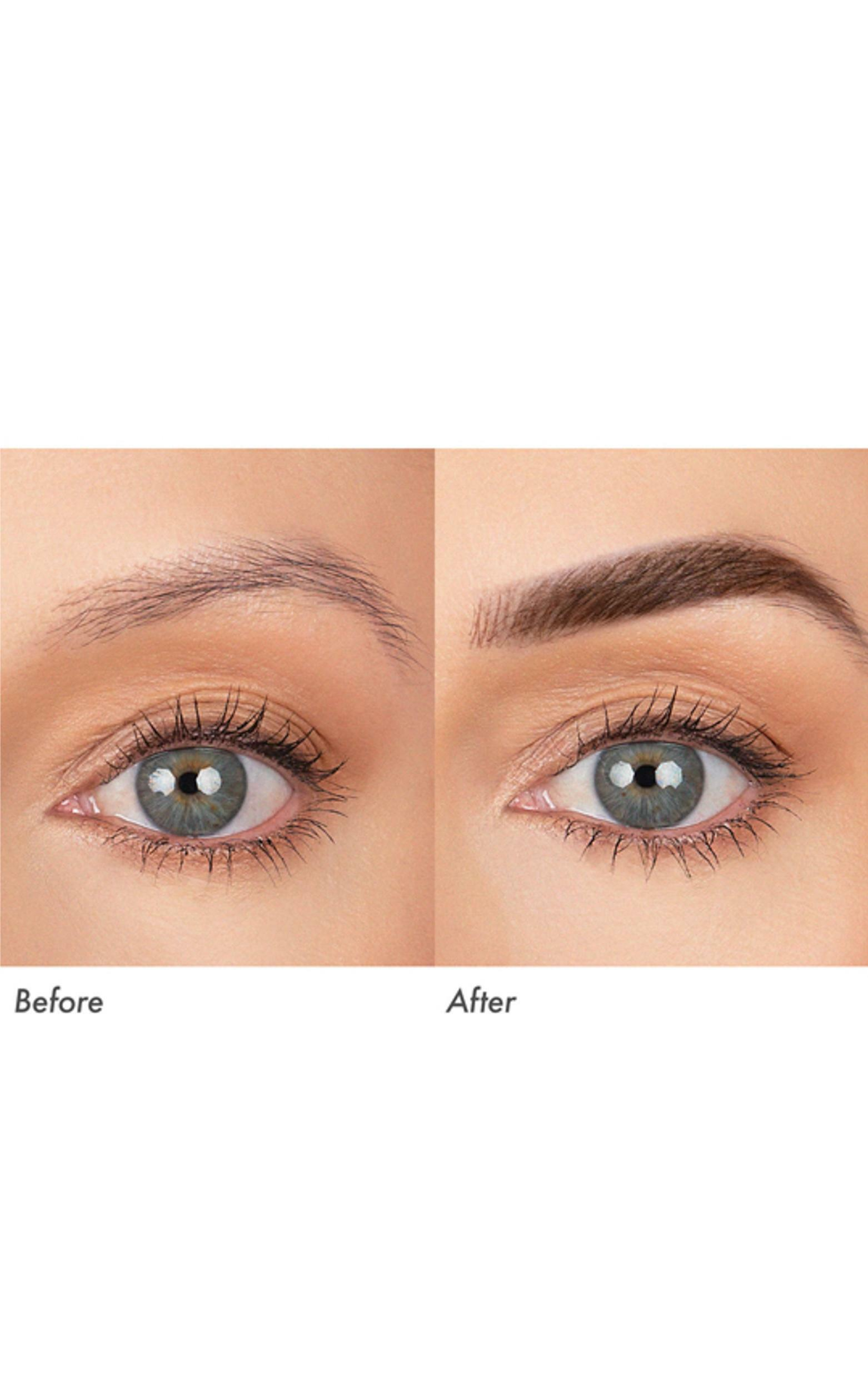 ModelCo - Tattoo Brows - Light / Medium in Brown, BRN1, hi-res image number null