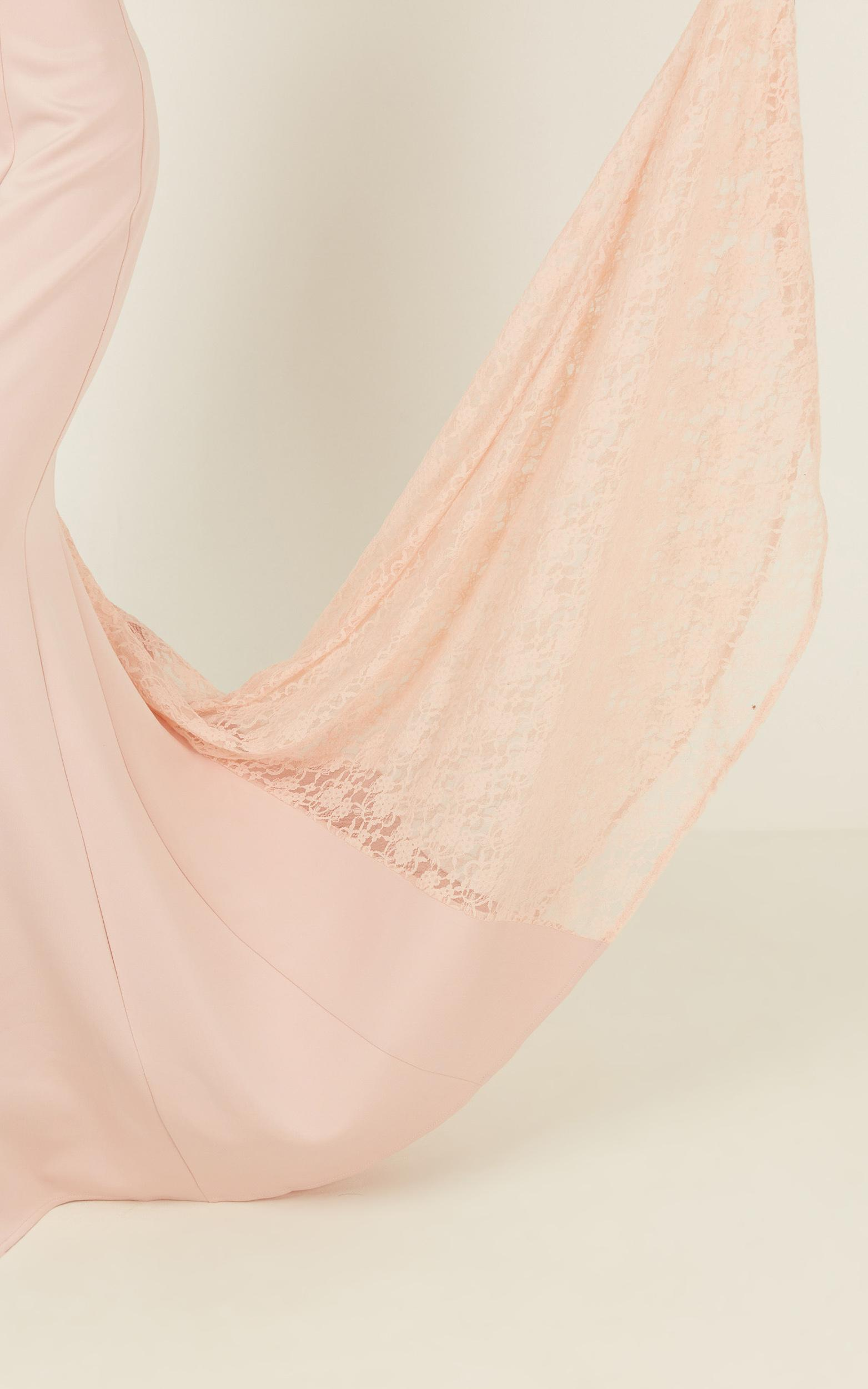 Always Will Love You Dress in blush - 18 (XXXL), Blush, hi-res image number null